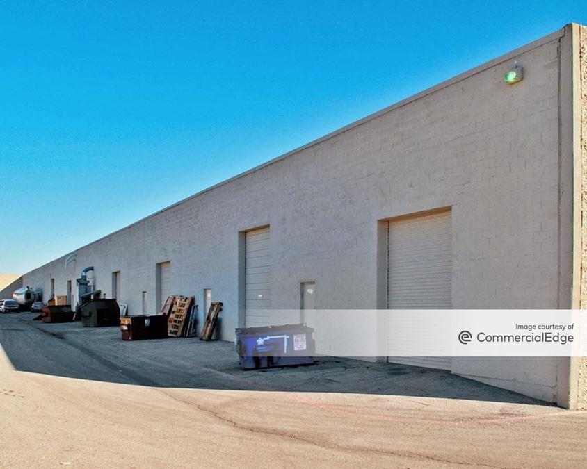 4301-4321 Lindbergh Drive