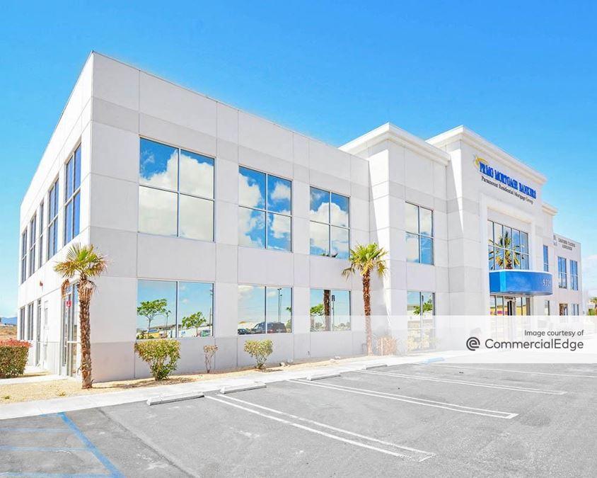 Hesperia Business Center