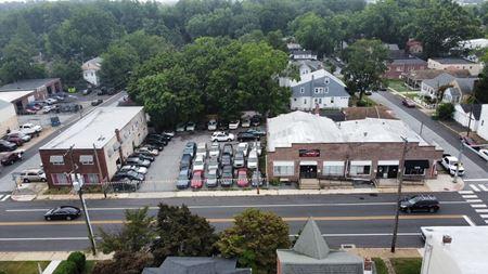 4000 N Market Street - Wilmington