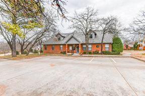 Turtle Creek Professional Building #100 - Edmond
