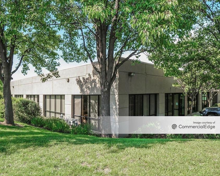 El Dorado Hills Business Park - 5137 Golden Foothill Pkwy