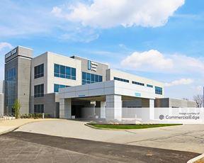 Indiana Spine Hospital