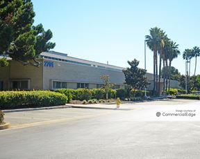 2701 South Harbor Blvd - Santa Ana