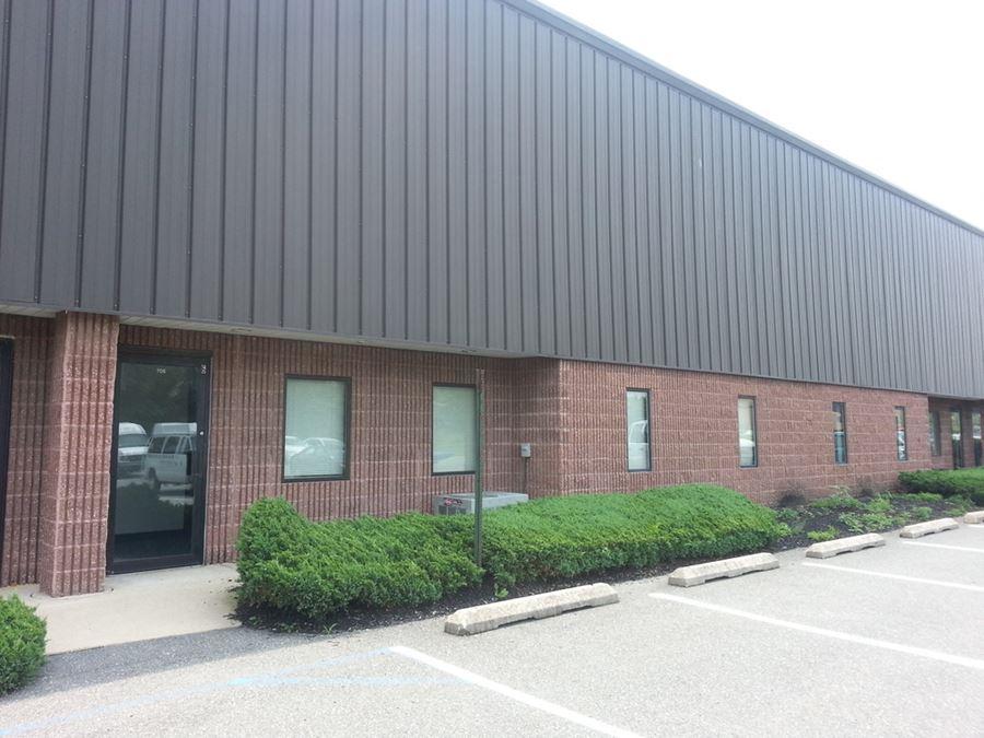 Hainesport Industrial Park