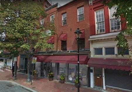 Regency Antique Building - Baltimore