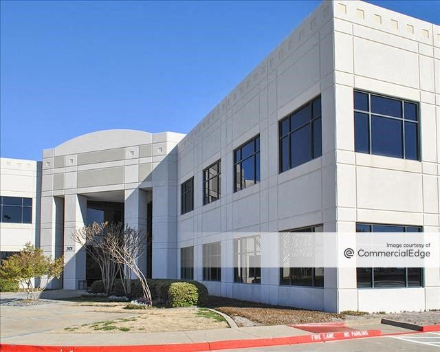 Richardson Office Center I