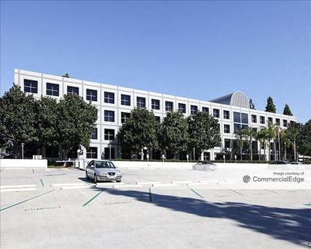Nobel Corporate Plaza - San Diego