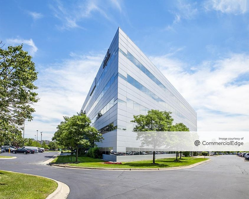 Credit Acceptance Corporate Headquarters