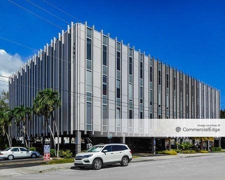 5901 Building - Miami