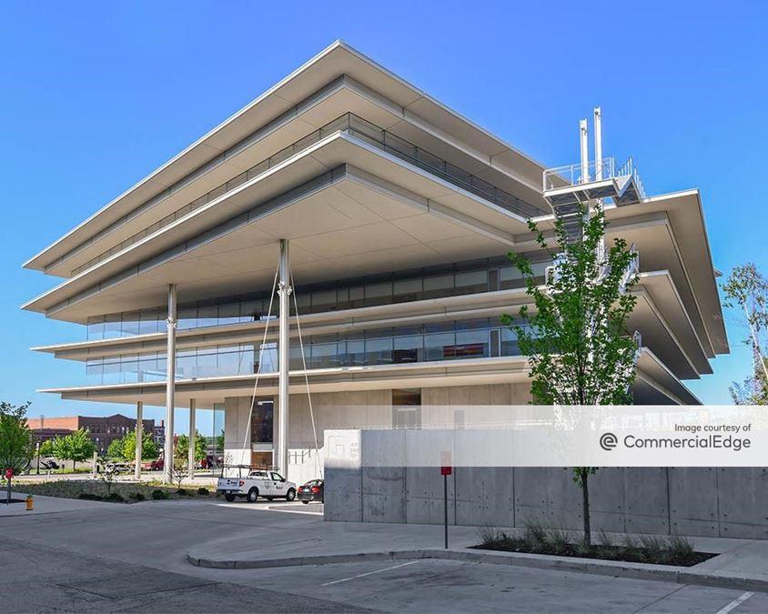 Krause Gateway Center