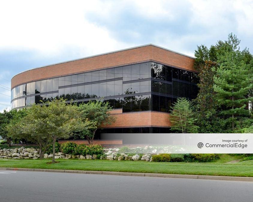 Fenley Office Park - Building C