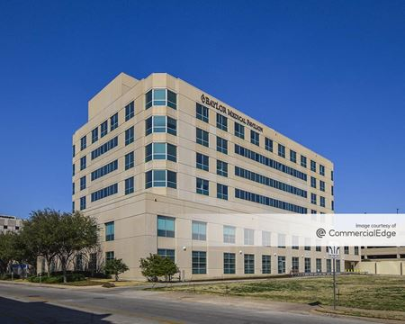 Baylor Medical Pavilion - Dallas