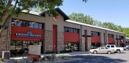 Loveland Commerce Center - Loveland