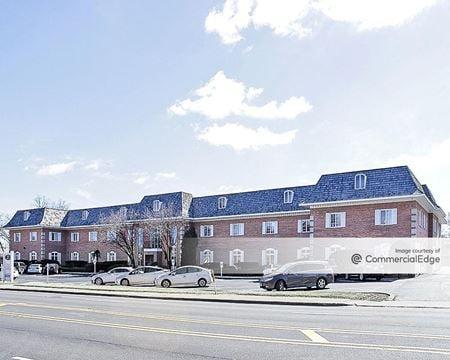 120 East Ogden Avenue - Hinsdale