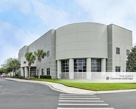 Northpoint Industrial Park - 3600 Port Jacksonville Pkwy - Jacksonville