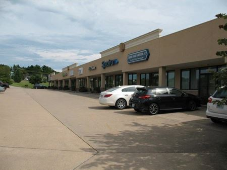 Shawnee Center - Cape Girardeau
