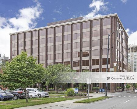 City Center Building - Ann Arbor