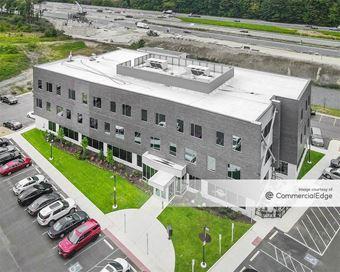 Quantico Corporate Center - 1010 Corporate Drive