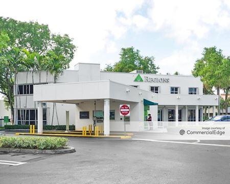 The Falls - 8801, 8831 & 8851 SW 136th Street - Miami