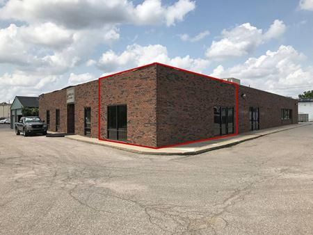 NE Wichita Executive Office - Wichita
