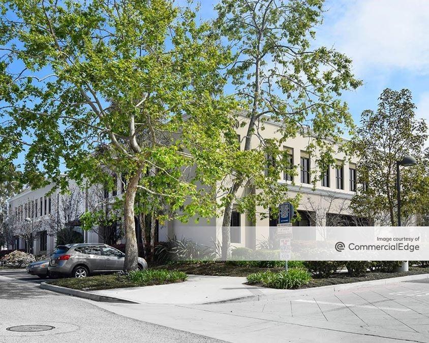 Fairview Business Center - 430 South Fairview Avenue