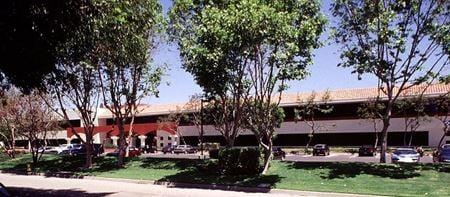 Mission Oaks Business Park - Camarillo