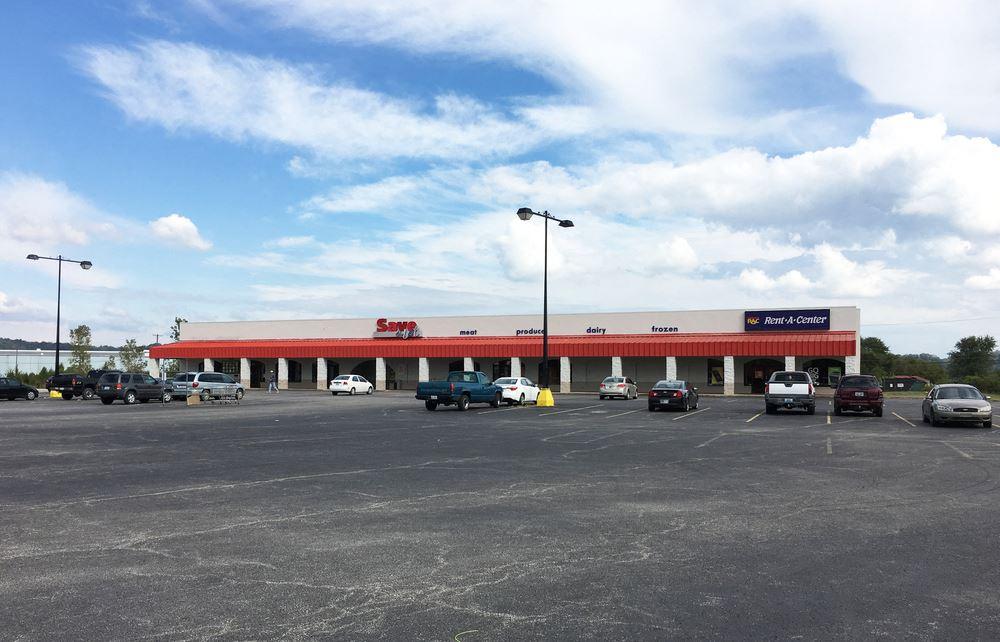 Save-A-Lot Center