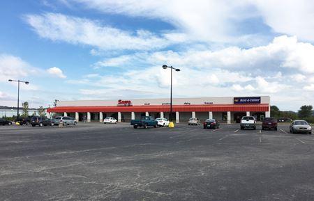 Just Save Foods Center - Carrollton