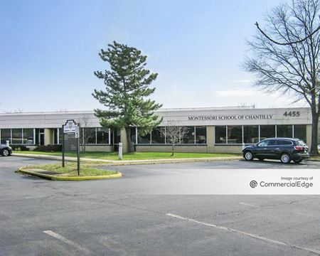 4451 & 4455 Brookfield Corporate Drive - Chantilly