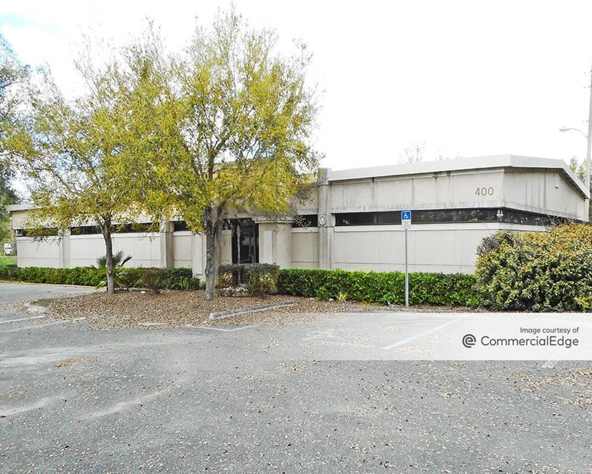 Pointe West Office Park