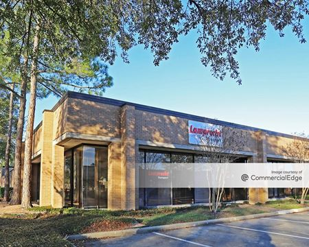 Northgreen Service Center - Houston
