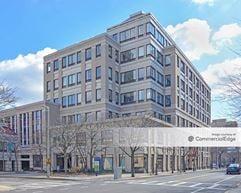 MASCO Building - Boston