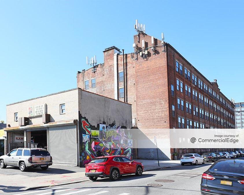 Briq Building