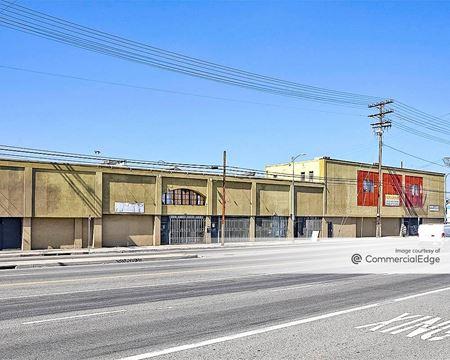 2001-2051 South Santa Fe Avenue - Los Angeles
