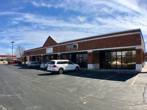 Crimson Plaza Retail/Office Center - Nixa