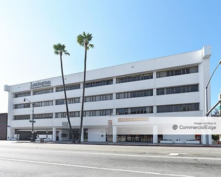 9350 Wilshire Blvd - Beverly Hills
