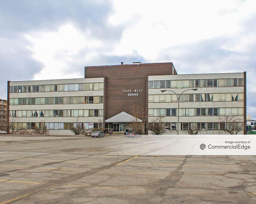 Park West Building