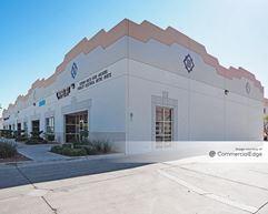 Craig Commerce Center - North Las Vegas