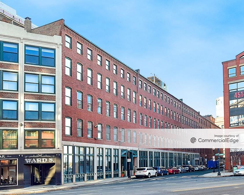 98 North Washington Street