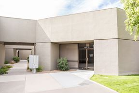 1901 E University Drive, Suite 110 - Mesa