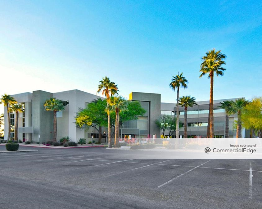 Thunderbird Medical Plaza