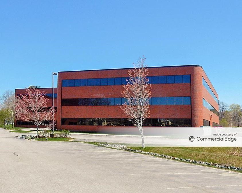 Lexington Office Park