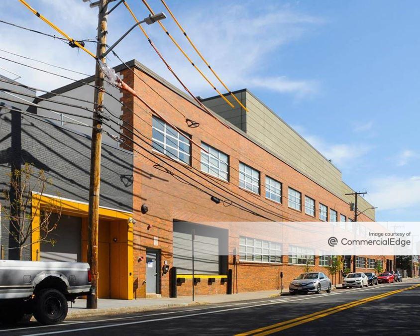 Vassar Street