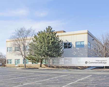 Woodgrove Professional Center - Woodridge