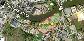 Diamond Property: Riverfront Development Site