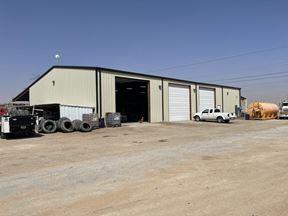Industrial Office/Warehouse & Housing in Gardendale - Gardendale