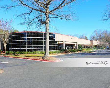 Morgan Falls Office Park - Buildings 200 & 500 - Sandy Springs