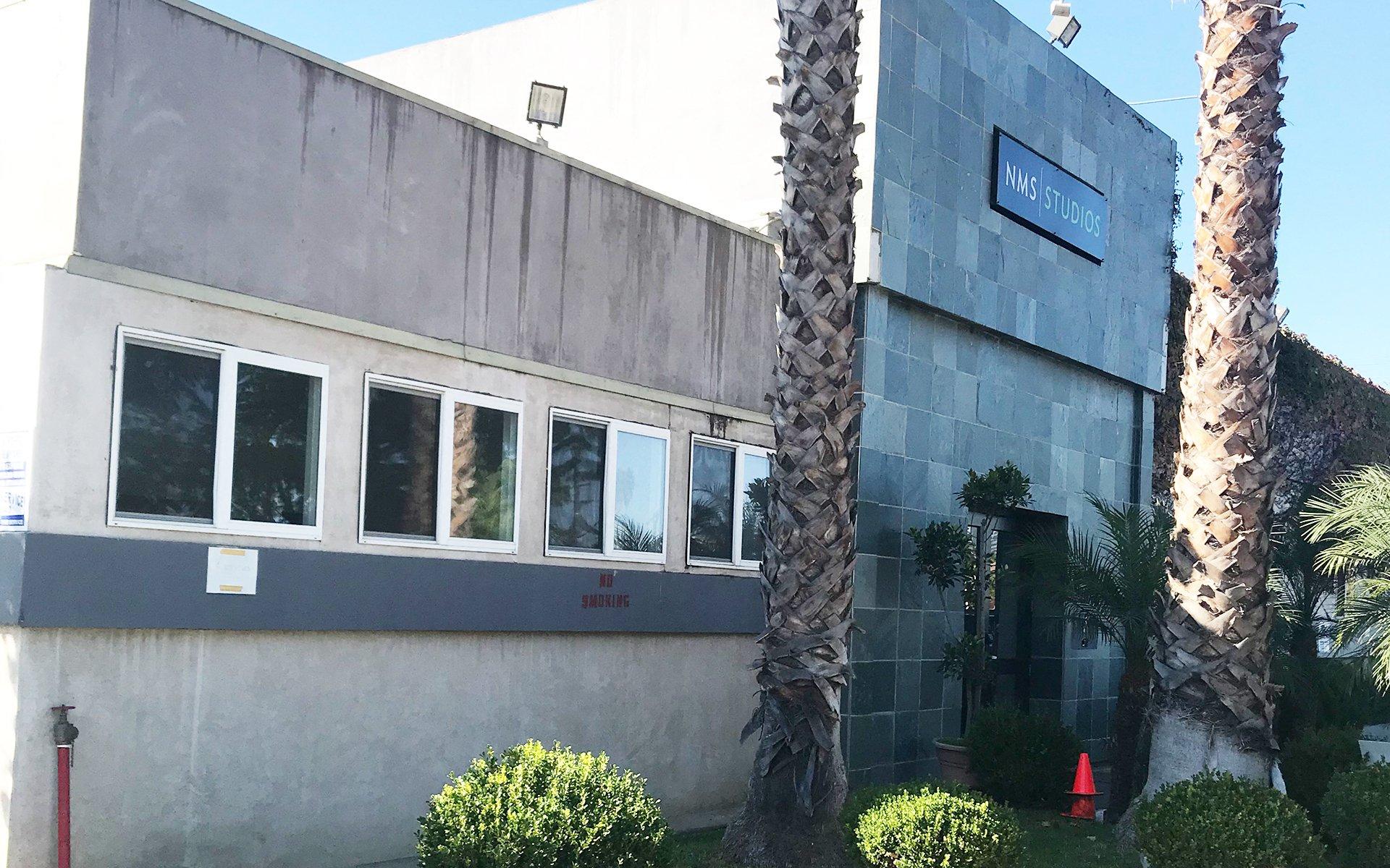 NMS Studios