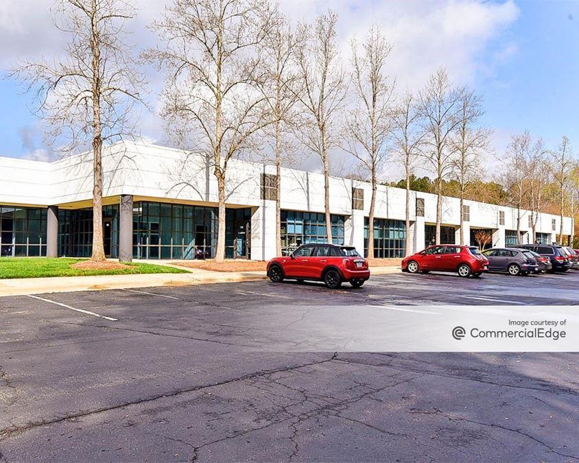 Meridian Corporate Center - 2810 Meridian Pkwy