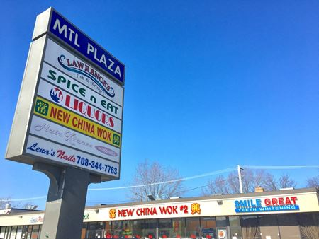 MTL Plaza - Westchester